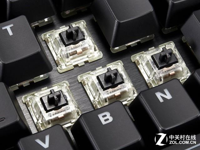 京东秒杀 红火牛KR700键盘直降并送背包
