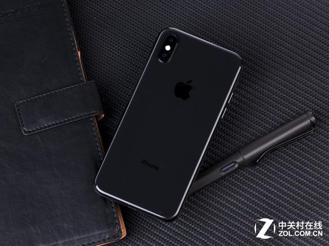 官网下架iPhone X 天猫商城低至6888元