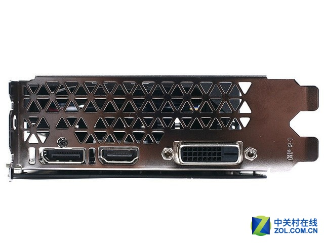热管直触 金属背板 iGame 1050Ti售1199