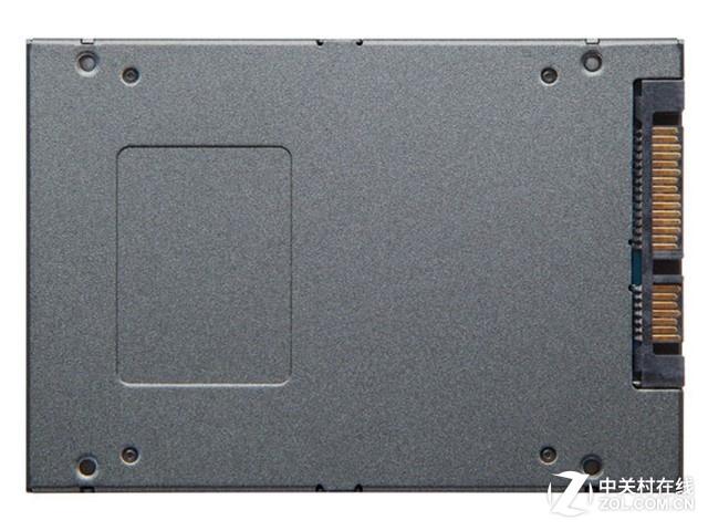 稳固可靠 金士顿 A400 240G SSD 热销