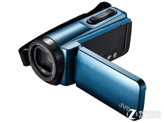 当7P 遇上海水 还好我还有JVC四防摄像机