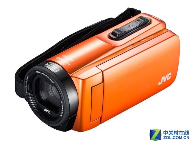 四防高清摄像机 JVC R465仅售2480元