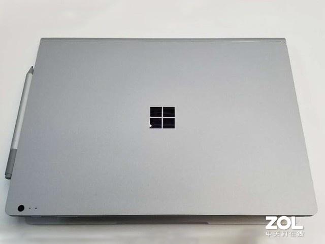 极速运行 微软Surface Book 2广东9999