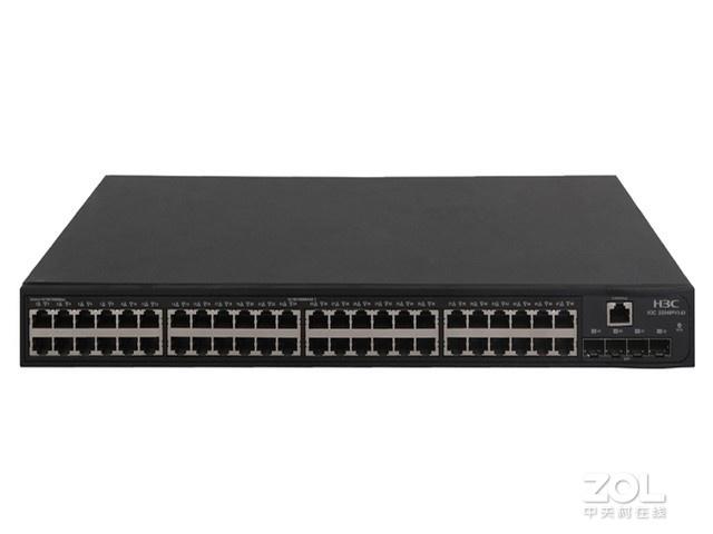 华三S5048PV3-EI交换机售价2399元