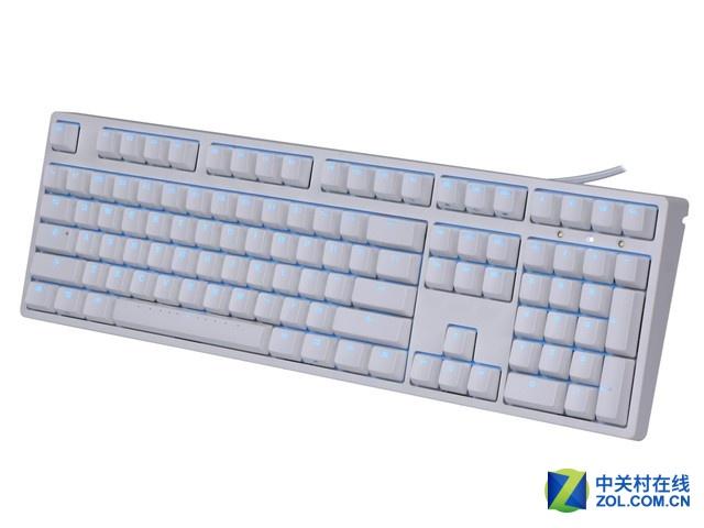 机械键盘怎么选 我们为您精心挑选了这些