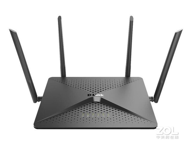 家庭Wi-Fi升级 两款D-Link千兆路由器推荐