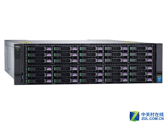 Dell EMC SC5020售价105633元