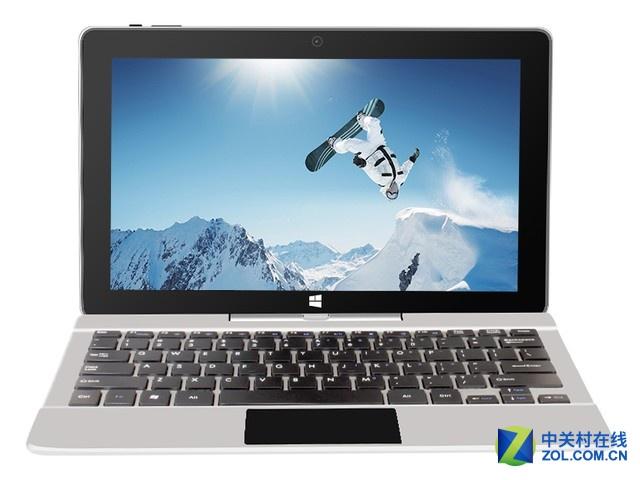 平板电脑二合一 中柏EZpad 6s Pro3期免息