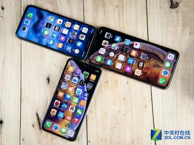 2018第40周天猫ZOL手机产品消费指数榜