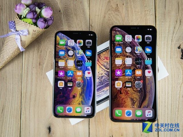 """新的""""智""""高点:iPhone XS Max购机手册"""