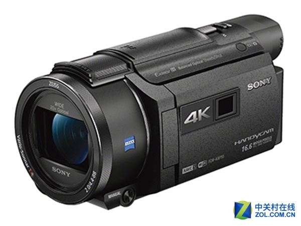 高清投影摄像机 索尼FDR-AXP55售7199元