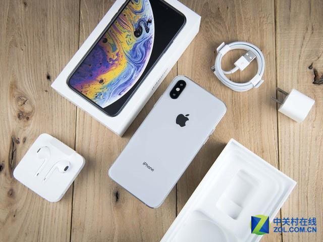 不买iPhone XS的五大理由 新年首盆冷水