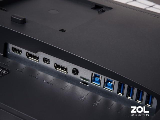 专业4k显示器推荐 明基PD2700U京东好价