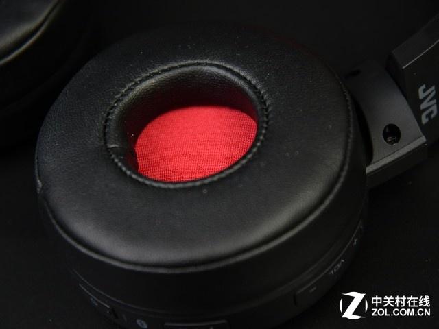 JVC两款耳机发布 头戴无线都是个性范儿