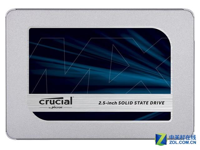 SSD大促销 英睿达MX500只需一元一G