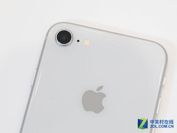 iPhone摄像头大升级 下代将配广角镜头