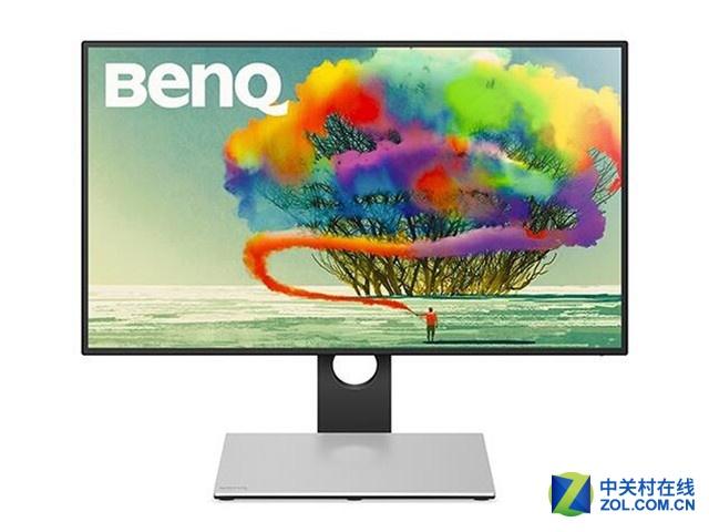 开学攒机不迷茫 27吋大屏显示器领衔推荐