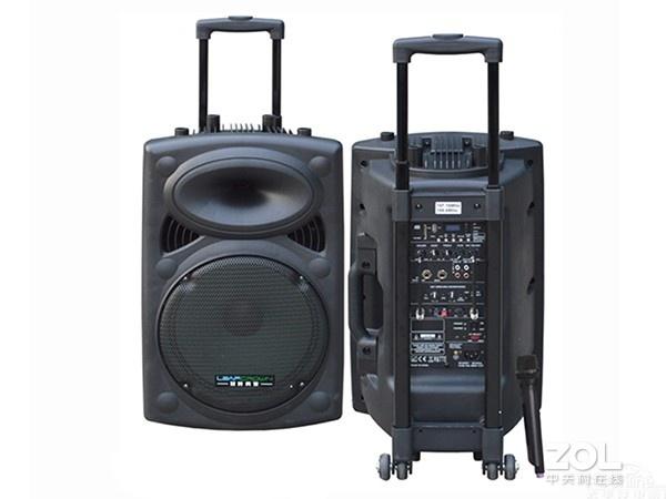 专业音箱促销 冠叶 LEAFCROWN PRO1012