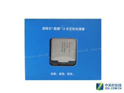 新平台入门优选 奔腾G4500京东售559元