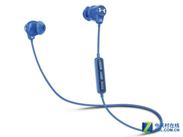 安德玛联名 JBL UA1.5蓝牙耳机6期免息
