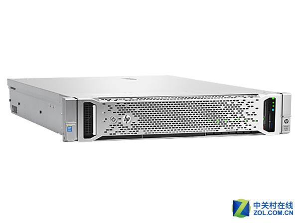 高性价比服务器 HPE DL388 G9售17599元