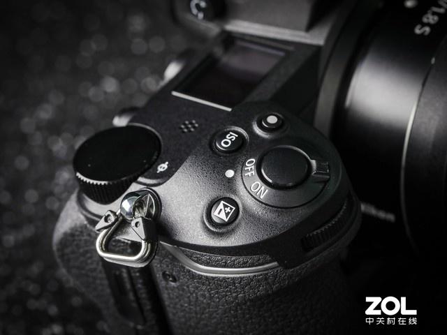 尼康Z6全画幅微单 视频和专业摄影两不误