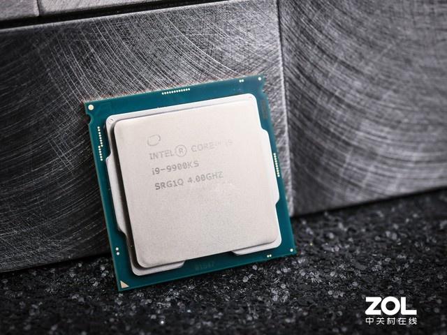 英特尔® 酷睿™ i9-9900KS 处理器 特别版获得2019年度星标大奖