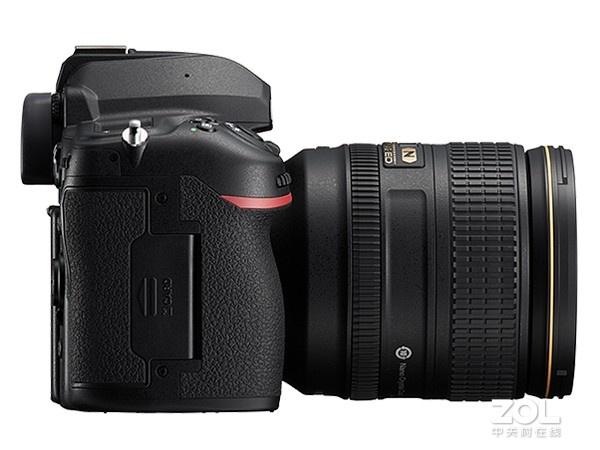 性能出色价格亲民 尼康D780全画幅单反相机