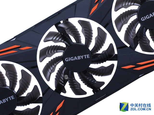 低调也是一种风格 技嘉GTX 1070 G1评测