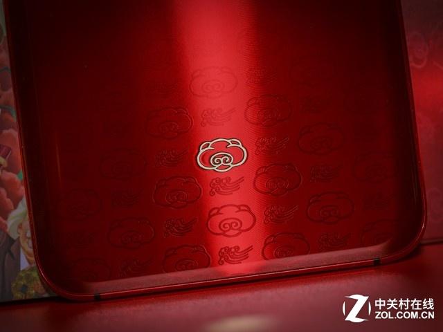 春节送礼首选 OPPO R17 Pro新年版热销中