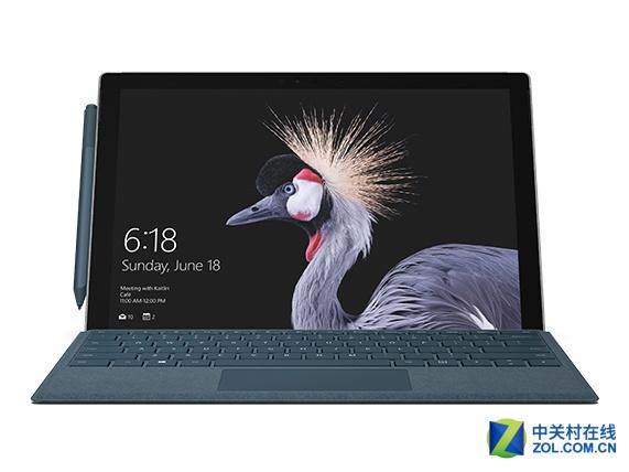 微软Surface Pro售价5900元
