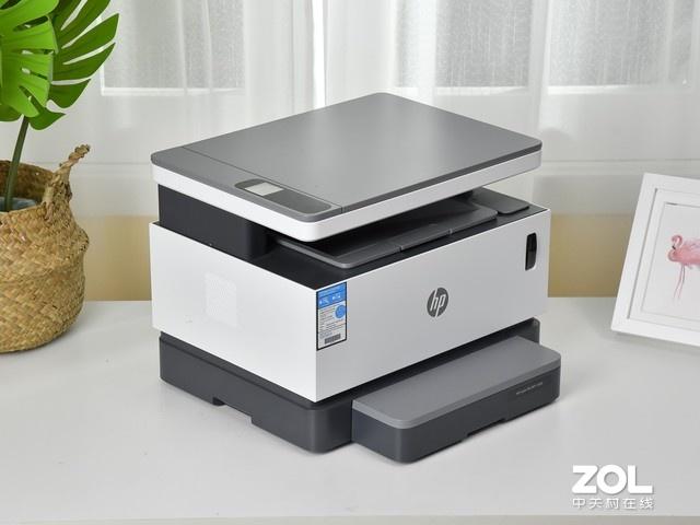 持久战疫 在家办公如何打印复印和扫描