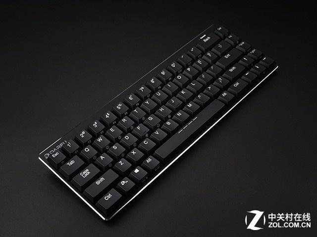 游戏不将就 我们推荐这七款机械键盘