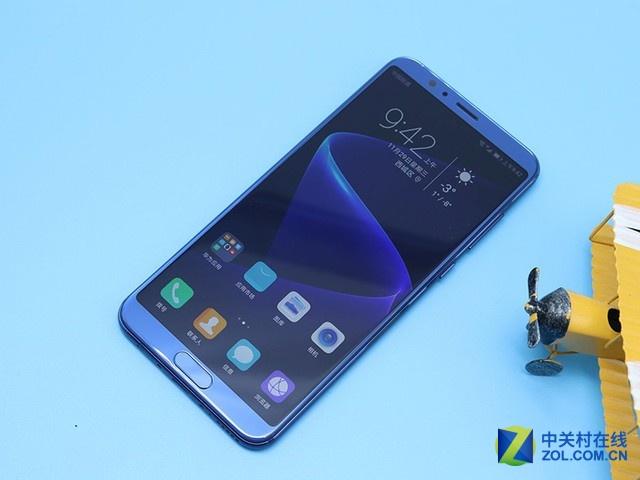 """当下最""""AI""""的手机 荣耀V10天猫热卖"""
