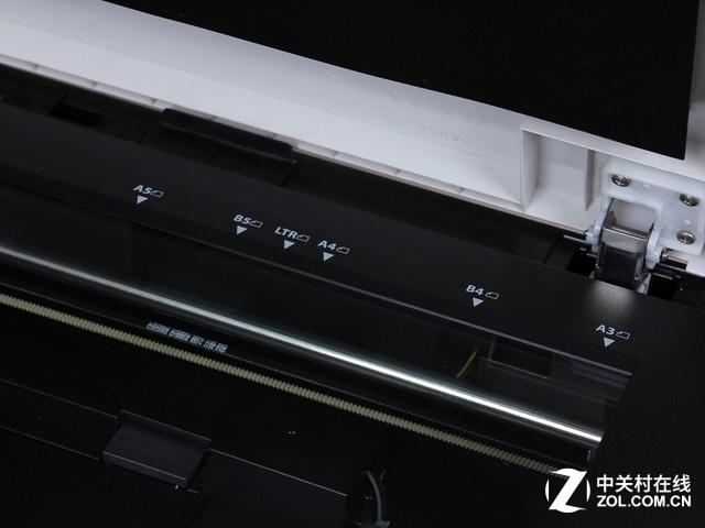 2秒A3快扫 影源M2480+扫描仪官方优惠
