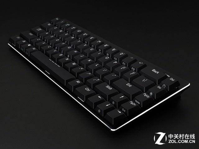 手感至上 爱玩游戏的你升级机械键盘了吗?