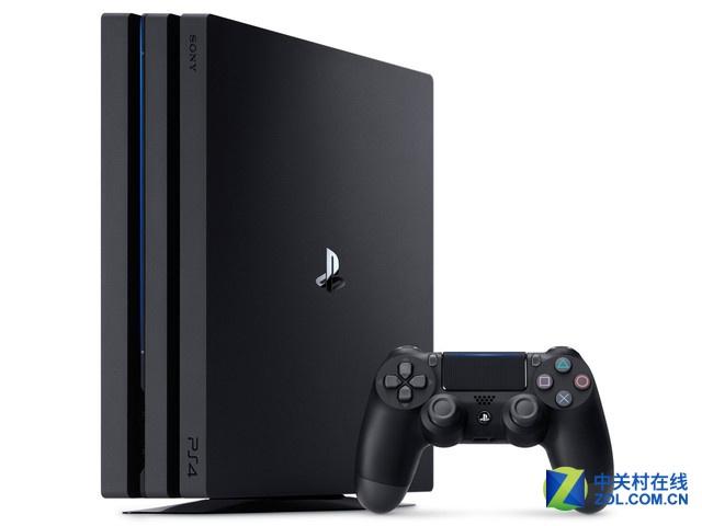 微软哭晕厕所 索尼宣布PS4总销量5000万