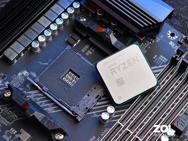 AMD 锐龙9 3950X 处理器获得2019年度星标大奖
