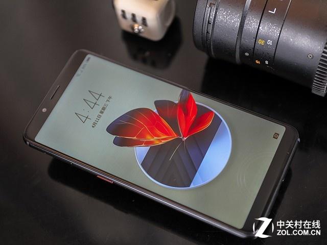 Z18mini系统更新 优化BUG优化使用体验