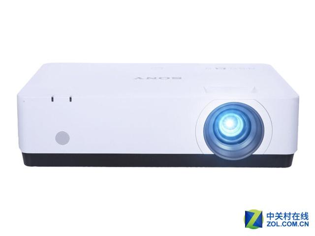 索尼EX450商务投影机6988元
