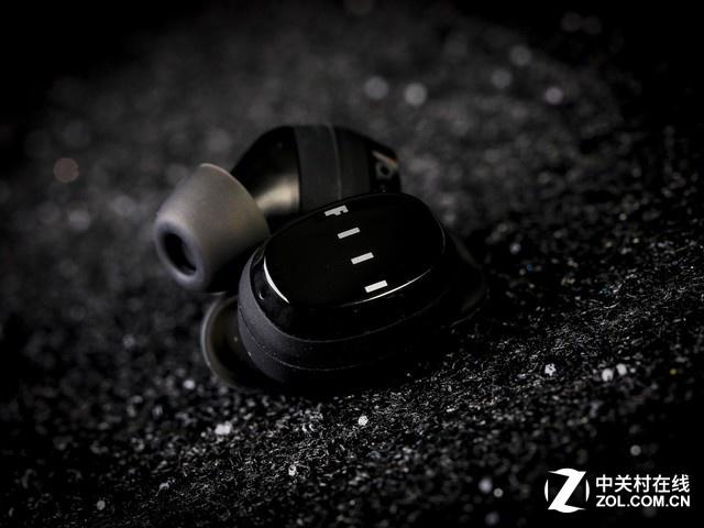 FIIL T1真无线耳机评测:好声音就该这样简单