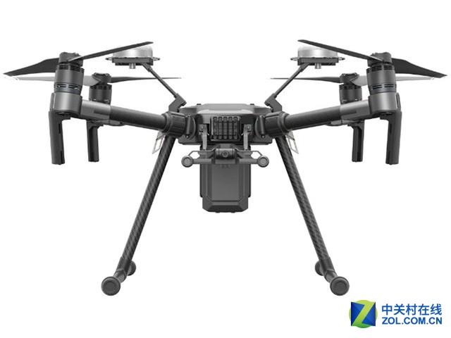 大疆无人机M200售价35999元