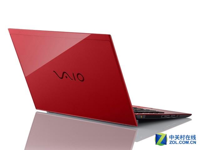 商务办公明智之选 VAIO SX14预售进行中