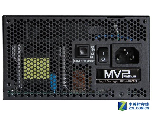 安全+高转换率 我们推荐使用这5款电源