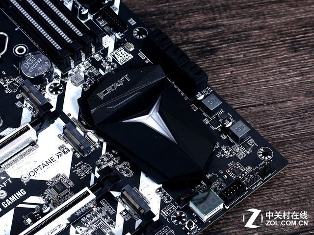 认真做好产品 铭瑄iCraft Z370主板评测