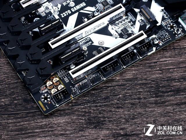 电竞之心 铭瑄iCraft Z370 Gaming发售