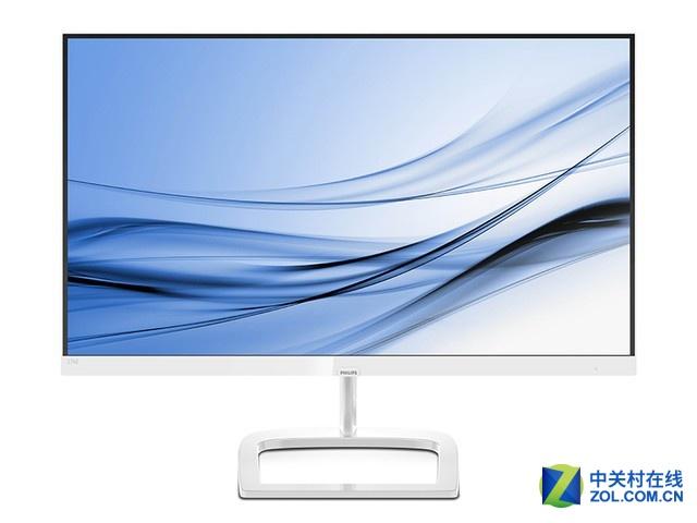 飞利浦好色三代新品显示器1399元上市