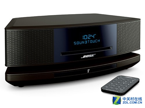 BOSE Wave SoundTouch IV天猫4699元