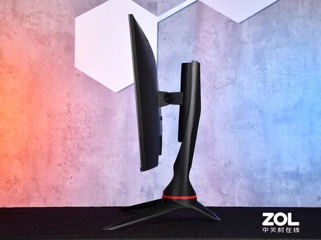 VX2780-2K-PRO电竞显示器评测