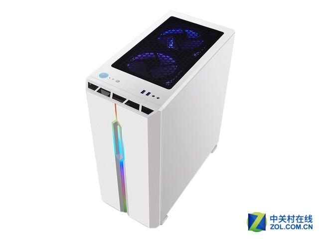 炫彩RGB风扇 爱国者月光宝盒T20促销
